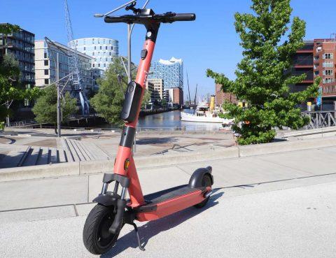 Elektrikli Scooter Yönetmeliği
