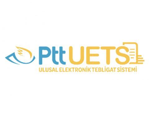 Ulusal Elektronik Tebligat Sistemi UETS