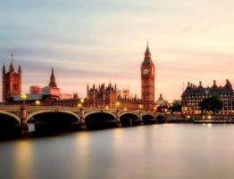 İngiltere Vatandaşlığı